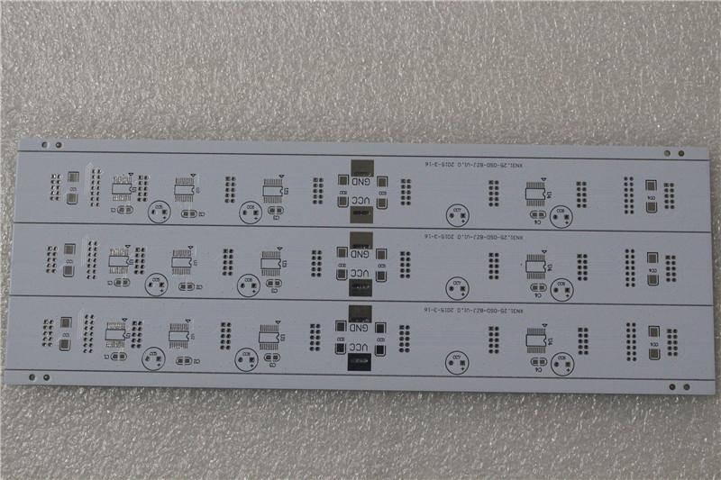 双面LED板2-3